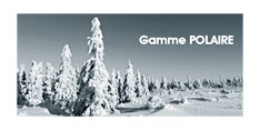 Gamme POLAIRE